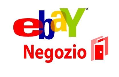 creare un negozio online su eBay
