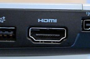 Porta HDMI