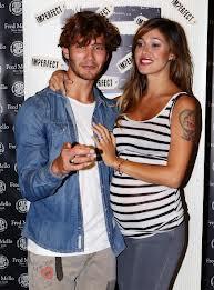 Stefano De Martino e Belen Rodriguez