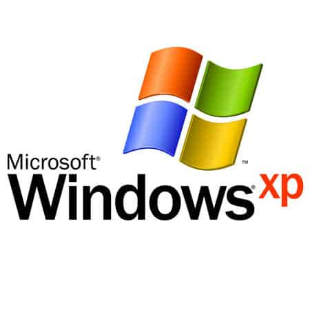 Logo di Windows XP