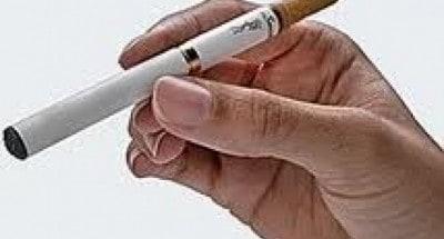 Nuova tassa sulla sigaretta elettronica
