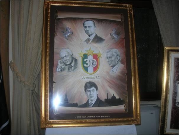 Stemma Famiglia Agnelli