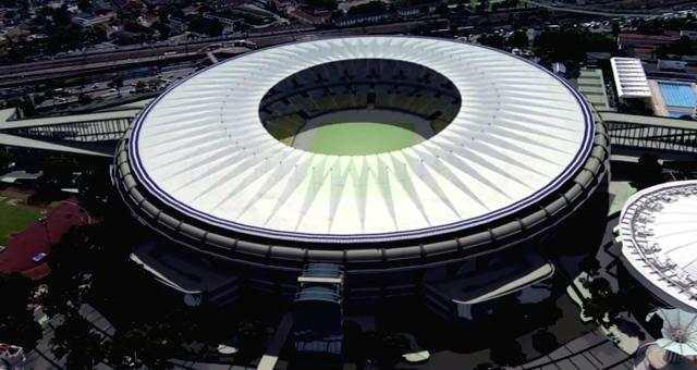 Il nuovo Maracanà: tempio del calcio