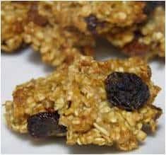 biscotti leggeri - Biscotti semplici e poco calorici