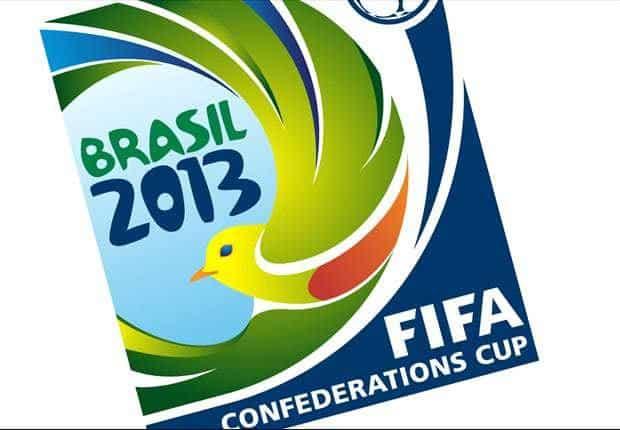 Confederation Cup 2013