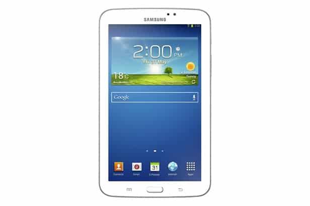 Galaxy Tab7