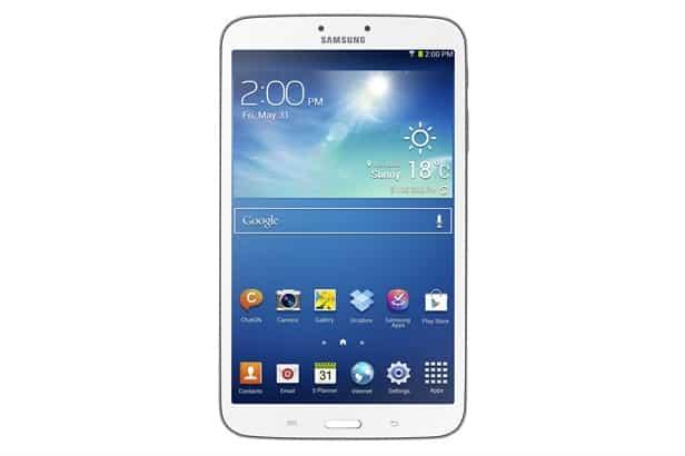 Galaxy Tab8