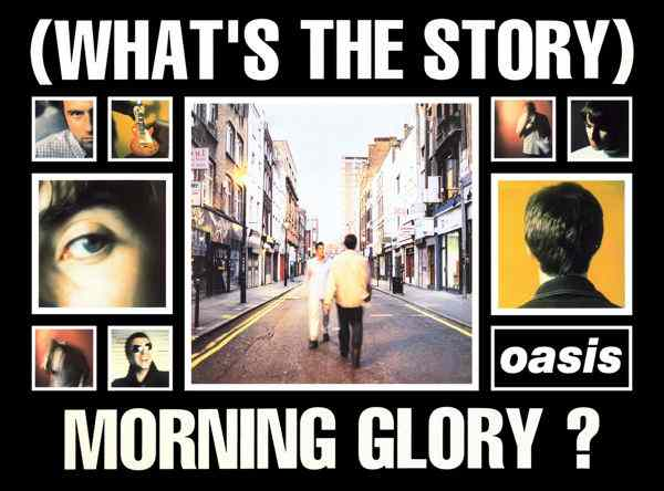 What's the morning Glory