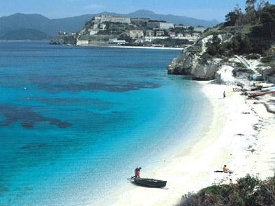 L'isola d'Elba