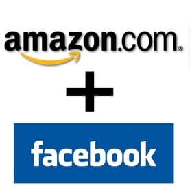 Le mani del Fisco italiano su Amazon e Facebook