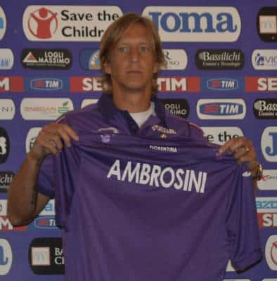ambrosini fiorentina - Il punto sul Calciomercato - 14 luglio 2013