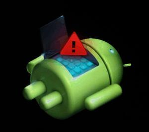 Hard Reset Android