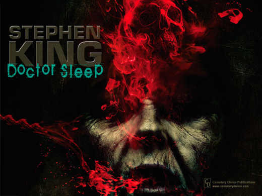 Doctor Sleep di Stephen King