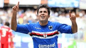 Eder - Sampdoria