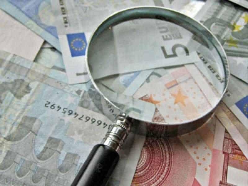 Alla ricerca dell'evasione fiscale