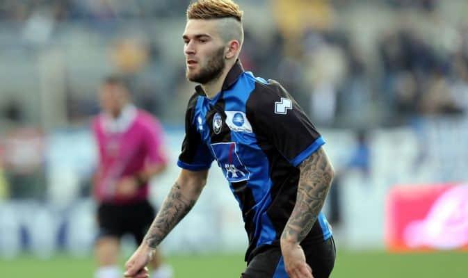 Livaja segna in Atalanta Udinese