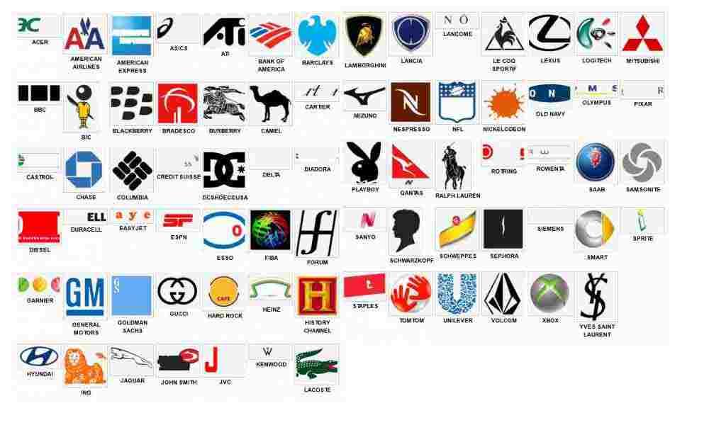 Logo quiz game soluzioni e livelli aggiornati per iphone