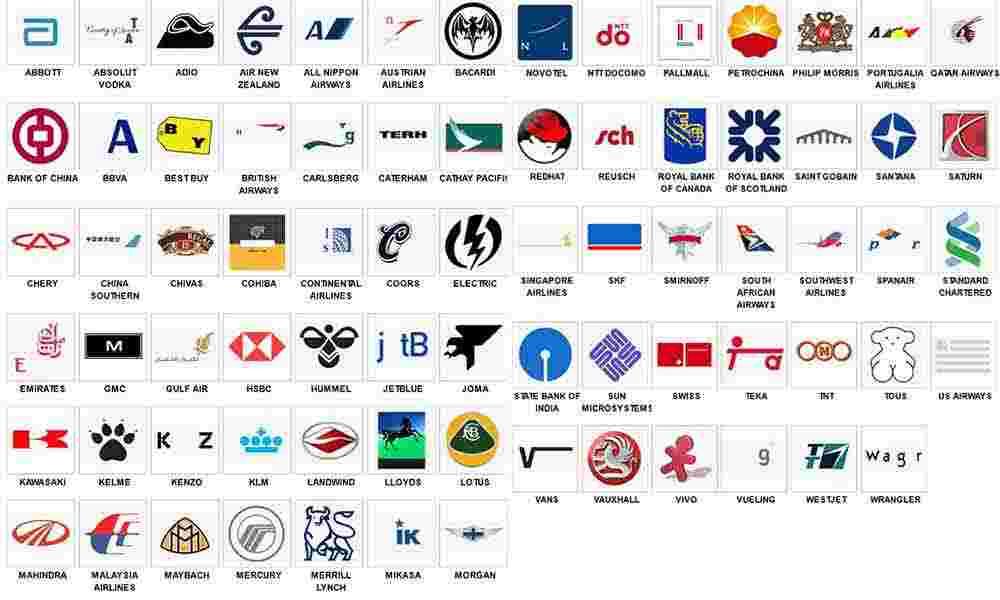 Logo Quiz Game - soluzioni e livelli aggiornati per iPhone