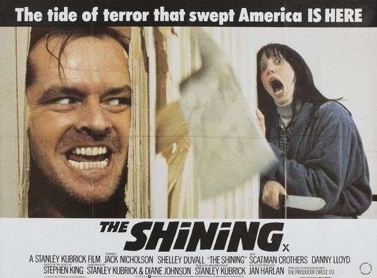 The Shining di Stanley Kubrick