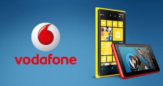 Vodafone e Microsoft