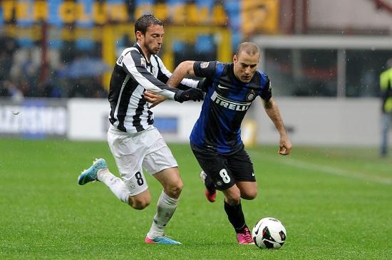 Amichevole Juventus-Inter