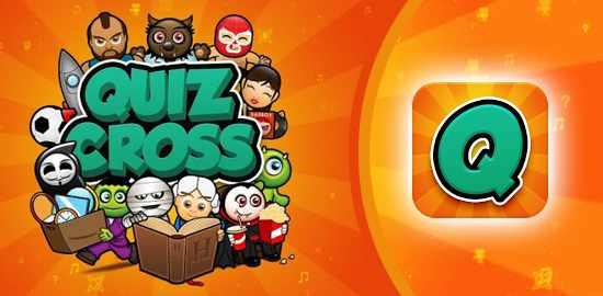 QuizCross soluzioni