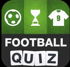 Football Quiz soluzioni
