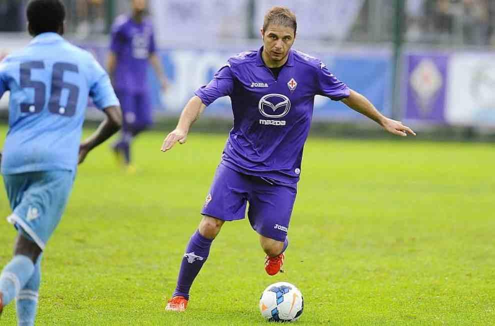 Jaoquin - Fiorentina