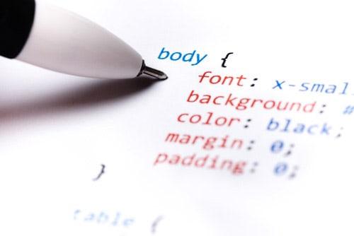 Tabelle o DIV + CSS