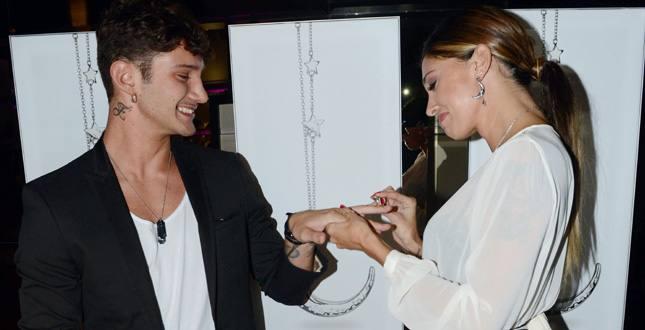 Belen e Stefano si sposano