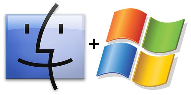 Trasferire dati da PC Windows a Mac iOS