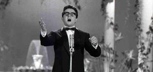 Jimmy Fontana negli anni '60
