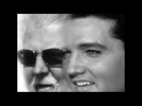 Jon Cotner è Elvis Presley?