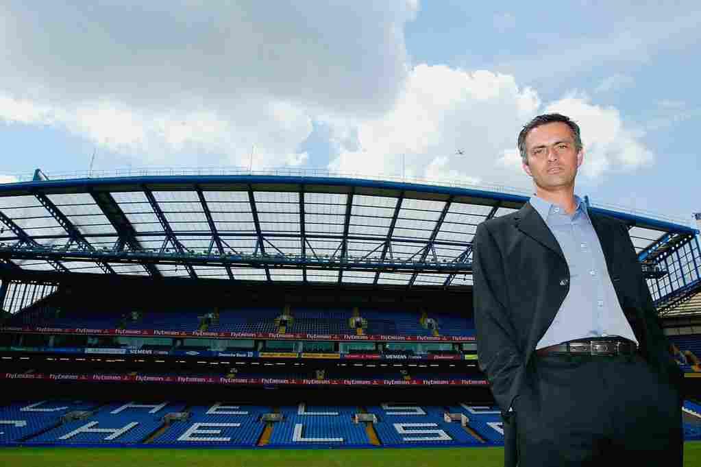 Il ritorno di Josè Mourinho al Chelsea