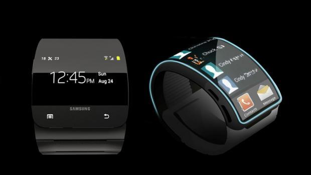 Galaxy Gear lo smartwatch della Samsung