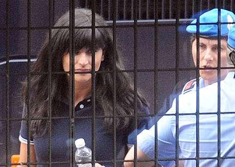 Annamaria Franzoni condannata
