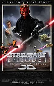 Star Wars - La minaccia fantasma