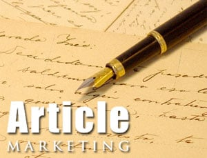 Siti di Article Marketing