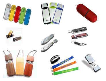 Le Chiavette USB