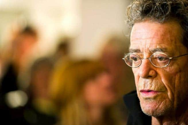 E' morto Lou Reed