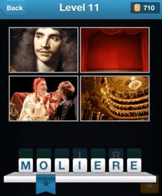 Moliere History Quiz