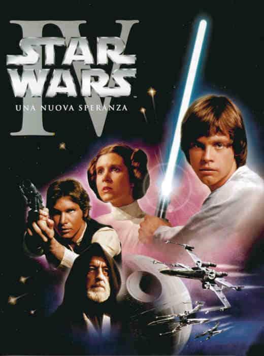 starWars VII - La Lucas Film annuncia Guerre Stellari 7 nel 2015