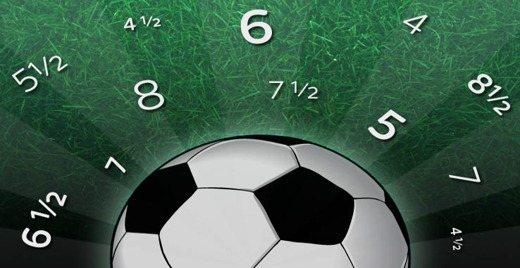 tabellini e voti fantacalcio - Fantacalcio: Voti e Assist 7a Giornata di serie A 2013-14