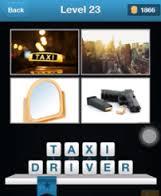 Movie Quiz - Taxi Driver
