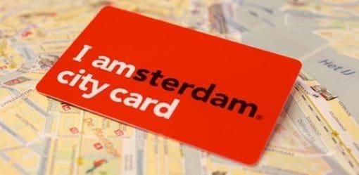 Amsterdam - City Card