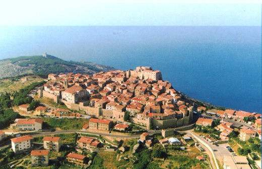 Giglio Castello - Isola del Giglio: un paradiso naturale