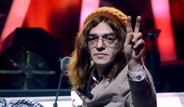 Morgan - John Lennon
