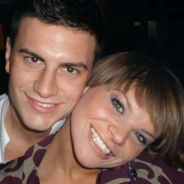 Alessandra Amoroso e Luca