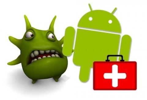 Android e i Virus