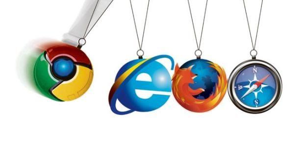 Pregi e difetti dei Browser